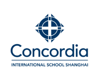 International School Shanghai_logo_V_Navy